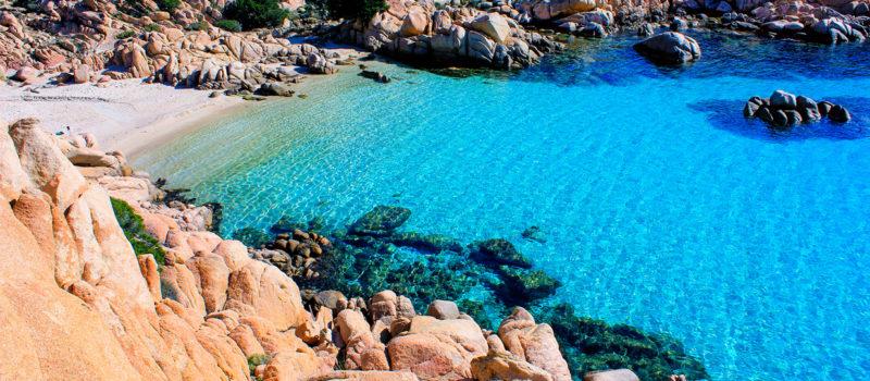 Prezzi ed Info Escursioni e gite in barca nell'arcipelago di La Maddalena