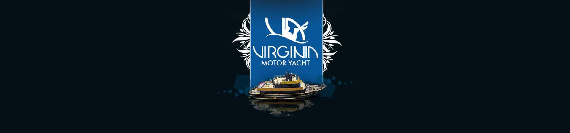 Virginia Motor Yacht Escursioni e Gite in barca La Maddalena