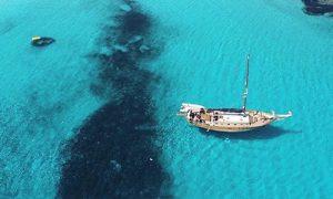 veliero by virginia motor yacht