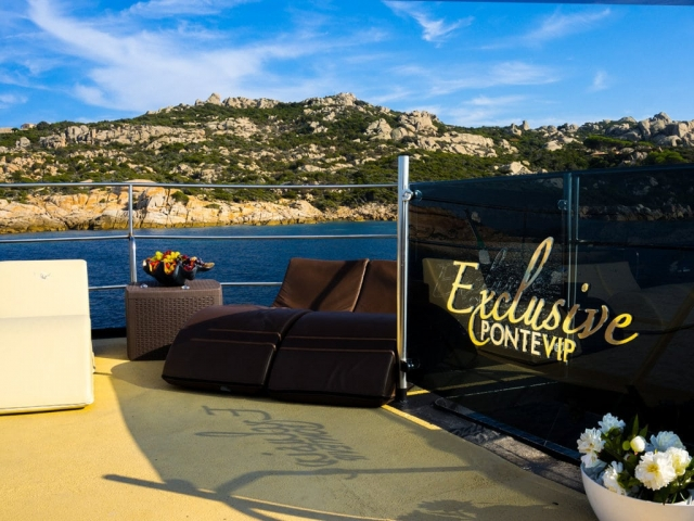 escursioni e gita in barca arcipelago di la maddalena