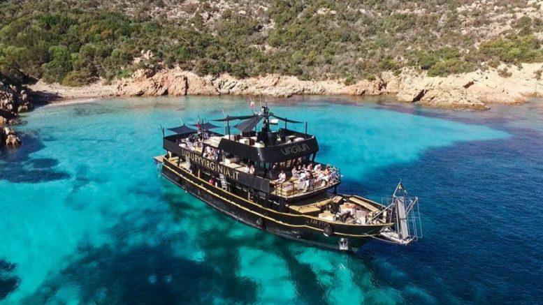 il primo yacht certificato al mondo per la tutela del mare